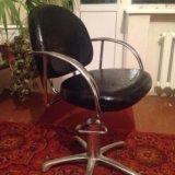 Кресло парикмахерское. Фото 3. Омск.