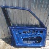 Дверь водительская от bmw. Фото 2. Саратов.