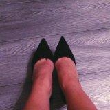 Туфли женские новые. Фото 1. Красноярск.