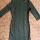 Платье 42-44. Фото 1. Рязань.