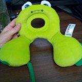 Ортопедическая подушка для коляски или автокресла. Фото 1. Зеленоград.