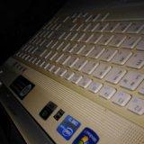 Игровой ноутбук sony vaio, i3 - 2.2ghz (4-х потоко. Фото 3. Красноярск.