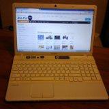 Игровой ноутбук sony vaio, i3 - 2.2ghz (4-х потоко. Фото 4. Красноярск.