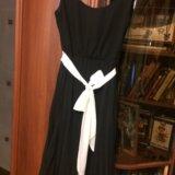 ⬛️ женственное платье для любого события ⬛️. Фото 1.