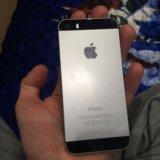 Iphone 5s 16gb. Фото 2. Домодедово.