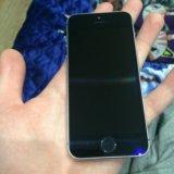 Iphone 5s 16gb. Фото 1. Домодедово.