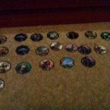 Карточки из звёздный войн 21штука. Фото 1.