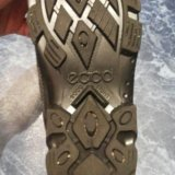 Ботинки экко. Фото 2. Апрелевка.