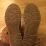 Ботинки. Фото 4. Истра.