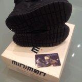 Обувь minimen на мальчика 23 размер. Фото 3. Москва.