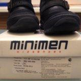 Обувь minimen на мальчика 23 размер. Фото 2. Москва.