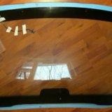 Лобовое стекло kia sportage. Фото 1.