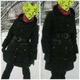 Куртка зимняя (пальто). Фото 1.