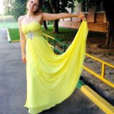 Платье на выпускной!!. Фото 1. Большие Вяземы.