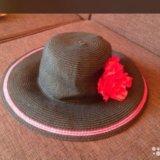 Шляпа женская летняя. Фото 1.