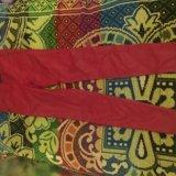 Штаны красные. Фото 1. Москва.