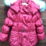 Куртка (зима). Фото 1. Зеленоград.
