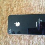 Iphone 4s. Фото 1. Геленджик.