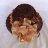 """Шляпка """" осень """" для куклы. Фото 3."""