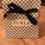 Furla , брелок на чемодан. Фото 2. Москва.