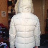 Куртка-пуховик. Фото 2. Санкт-Петербург.