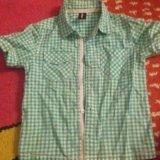 Рубашка acoola. Фото 1.
