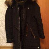 Зимняя куртка.. Фото 4. Москва.