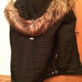 Зимняя куртка.. Фото 1. Москва.