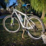 "Продам велосипед carver pure 120. рост 17"". Фото 1."