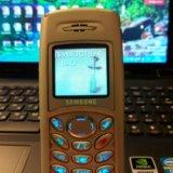 Телефон самсунг с-110. Фото 2. Тбилисская.