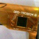 Тачскрин tехет tm-9720 dns airtab m973g. Фото 1.