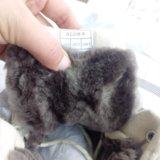 Женские зимние кроссовки на меху. Фото 3.