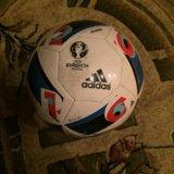 Мяч euro2016 новый. Фото 1. Белгород.