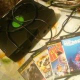 Xbox original. Фото 4.