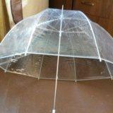 Зонт для фотосессии. Фото 1. Москва.