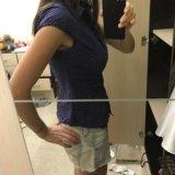 Рубашка блузка zolla. Фото 2. Томилино.