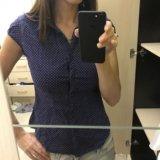 Рубашка блузка zolla. Фото 1. Томилино.
