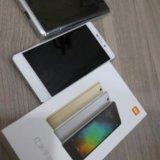 Xiaomi redmi 3 и 2 чехла. гарантия. Фото 4. Челябинск.