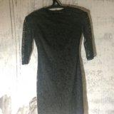 Маленькое черное платье. Фото 1. Москва.