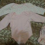 Одежда для новорожденных. Фото 2. Москва.