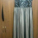 Платье на вечер и выпускной. Фото 2.