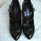 Туфли adami 36-37 размер. Фото 3.