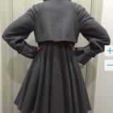 Новое пальто sportmax, оригинал. Фото 1.
