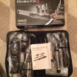 Фен-щетка remington amaze 1200w. Фото 1.