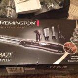 Фен-щетка remington amaze 1200w. Фото 2.