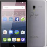 Смартфон alcatel one touch pop 3 (5) 5015d. Фото 1. Москва.
