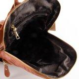 Рюкзак женский из натуральной кожи.. Фото 4. Селятино.