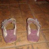 Ортопедические сандали размер 20. Фото 1. Бор.