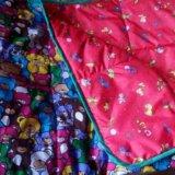 Коврик, покрывало, одеяло. Фото 1.