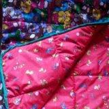 Коврик, покрывало, одеяло. Фото 2.
